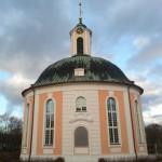 Berlischky Pavillion