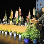 Ansprache des Präsidenten BSB